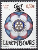 L-Mi.-Nr. 1669 **