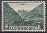 Luxemburg Dienst Mi.-Nr. 178 **