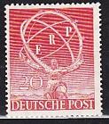 CEPT Vorläufer Berlin Mi.-Nr. 71 postfrisch