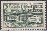 CEPT Vorläufer Frankreich Mi.-Nr. 942 postfrisch