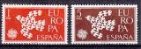 CEPT - Spanien 1961 **