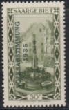 Saar Mi.-Nr. 183 **