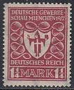 Deutsches Reich Mi.-Nr. 199 c ** gepr.