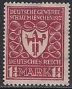 Deutsches Reich Mi.-Nr. 199 d ** gepr.
