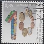 L-Mi.-Nr. 1934 oo