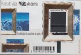 CEPT - Andorra frz. Block 2012 **