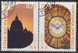 V-Mi.-Nr. 1740/41 oo