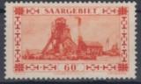 Saar Mi.-Nr. 143 **