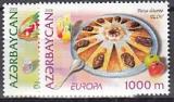 CEPT Aserbaidschan 2005 **