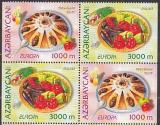 CEPT Aserbaidschan 2005, D/D **