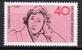Bund Mi-Nr. 750 **