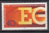 Bund Mi-Nr. 880 **