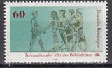 Bund Mi-Nr. 1083 **