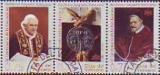 V-Mi.-Nr. 1745-47 ZD oo