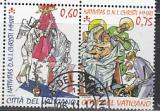 V-Mi.-Nr. 1753/54 ZD oo