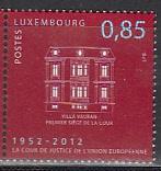 L-Mi.-Nr. 1955 **