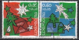 L-Mi.-Nr. 1960/61 oo