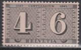 CH - Mi.-Nr. 416 **