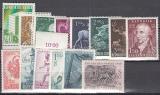 Österreich - Jahrgang 1959 **