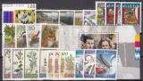 Liechtenstein - Jahrgang 1993 **