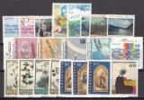 Liechtenstein - Jahrgang 1995 **