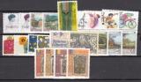 Liechtenstein - Jahrgang 1996 **