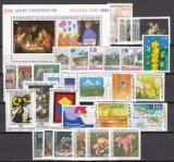 Liechtenstein - Jahrgang 2000 **