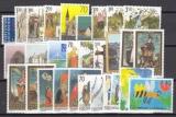 Liechtenstein - Jahrgang 2003 **