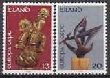 CEPT - Island 1974 **