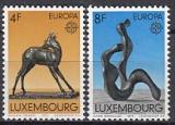 CEPT - Luxemburg 1974 **