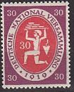 Deutsches Reich Mi.-Nr. 110 a ** gepr.