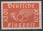 Deutsches Reich Mi.-Nr. 111 b ** gepr.