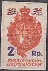 Liechtenstein Mi.-Nr. 43 **