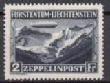 Liechtenstein-Mi.-Nr. 115 **