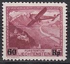 Liechtenstein-Mi.-Nr. 148 **