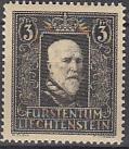 Liechtenstein-Mi.-Nr. 171 **