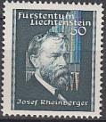 Liechtenstein-Mi.-Nr. 172 **