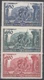 Liechtenstein-Mi.-Nr. 180/82 **