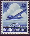 Deutsches Reich Mi.-Nr. 603 **