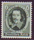 Deutsches Reich Mi.-Nr. 608 **