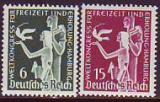Deutsches Reich Mi.-Nr. 622/23 **