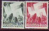 Deutsches Reich Mi.-Nr. 632/33 **