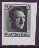 Deutsches Reich Mi.-Nr. 647 **