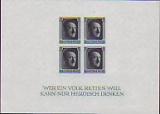 Deutsches Reich Mi.-Nr. Block 8 **