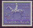 Deutsches Reich Mi.-Nr. 698 **