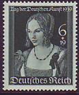 Deutsches Reich Mi.-Nr. 700 **