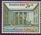 Deutsches Reich Mi.-Nr. 743 **