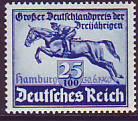 Deutsches Reich Mi.-Nr. 746 **