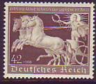 Deutsches Reich Mi.-Nr. 747 **