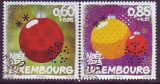 L-Mi.-Nr. 1996/7 oo